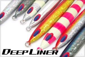 deep liner slow pitch jig