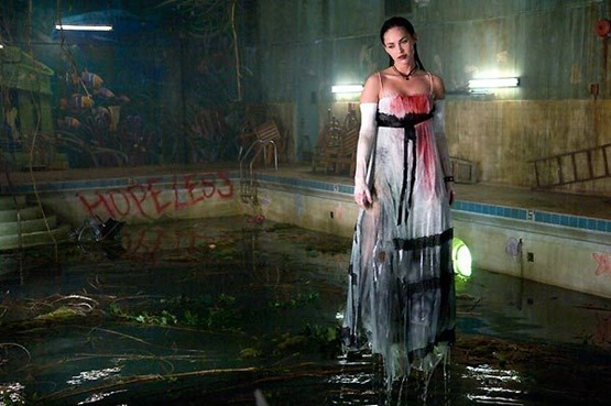 Jennifer's body - 2