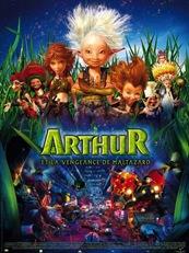 Arthur & la vengeance de Maltazard