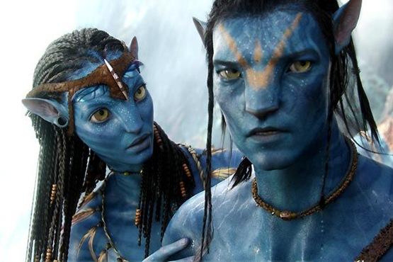 Avatar - 2