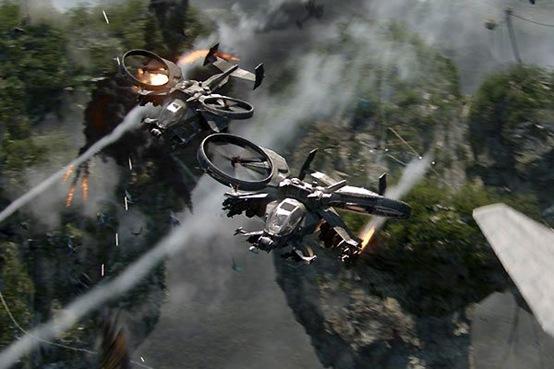 Avatar - 3