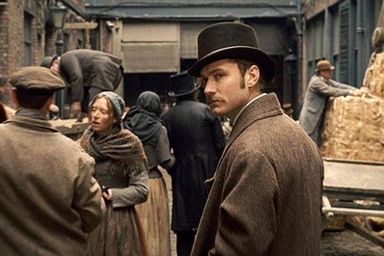 Sherlock Holmes - 4