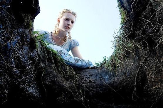 Alice - 2