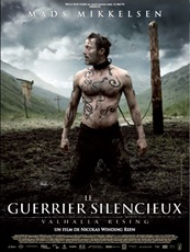 Le Guerrier silencieux, Vallhala rising