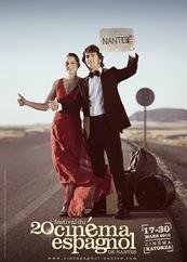 cinéma espagnol nantes 2010