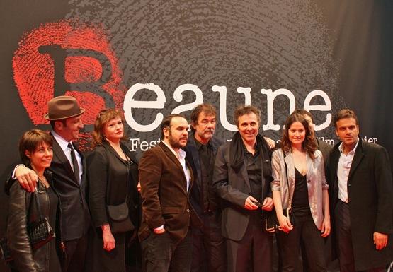 Beaune 2010 - roman 12