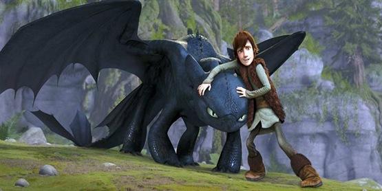 Dragons - 3