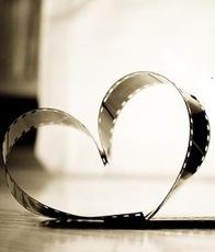 camera coeur