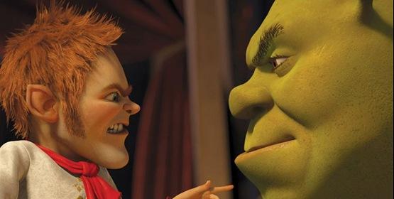 Shrek 4 - 2