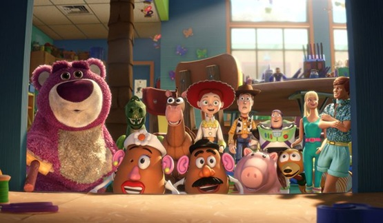 Toy Story 3 - 10