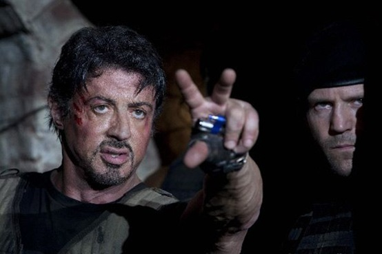 Expendables - 4