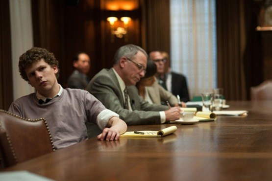The Social Network - 7