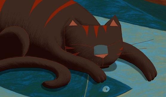 Une vie de chat - 4