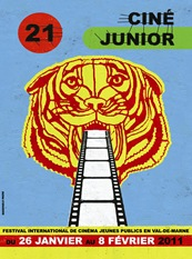 Ciné Junior 2011