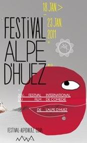 Festival de la comédie Alpe d'Huez 2011