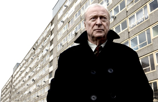 Harry Brown - 8