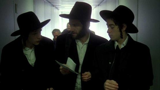 Jewish connection - 2