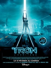 Tron, l'héritage