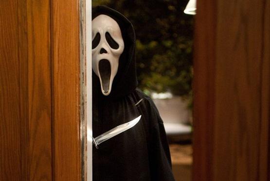 Scream 4 - 3