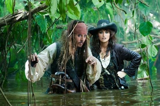 Pirates des caraibes 4-2
