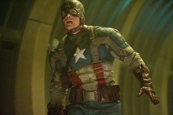 Captain America - 8