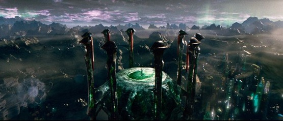 Green Lantern - 3