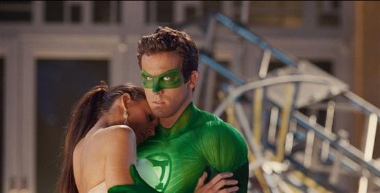 Green Lantern - 7