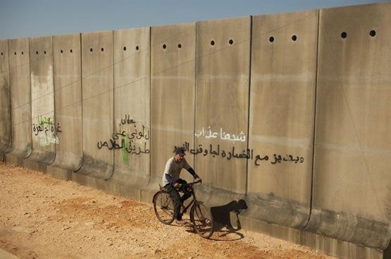 Le Cochon de Gaza - 5