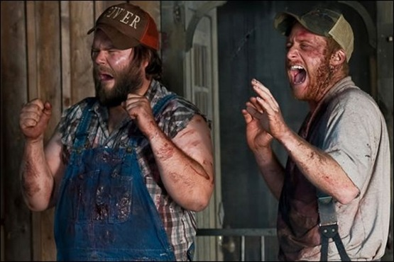 tucker et Dale fightent le mal - 4