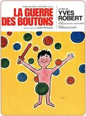 La Guerre des boutons 1962