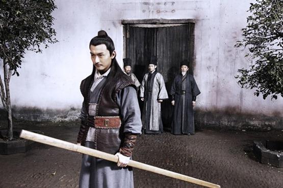 The sword identity - 2