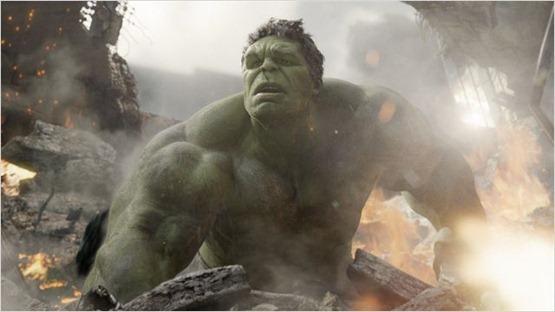 The Avengers - 2