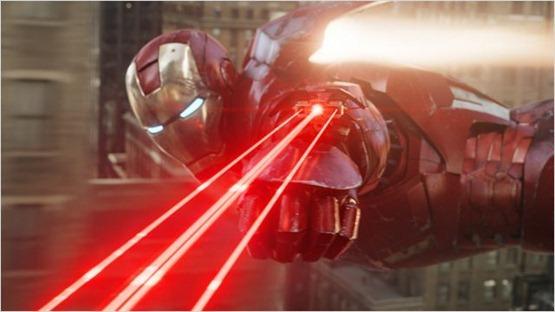 The Avengers - 5