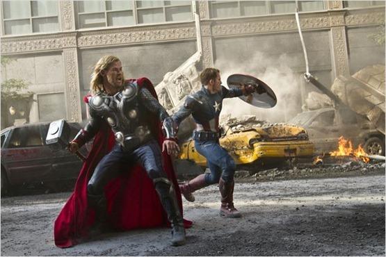 The Avengers - 7