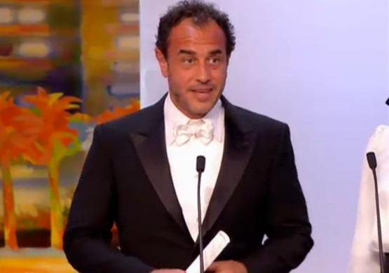 Grand prix cannes 2012