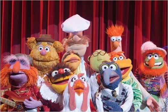 Les Muppets le retour - 5