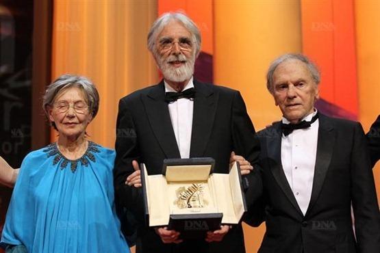 Palme d'or 2012