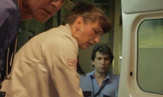 Sofia's last ambulance - 2