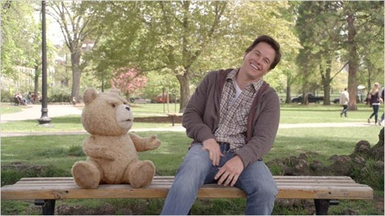 Ted - 3