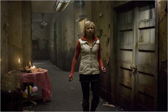 Silent Hill Revelation - 4