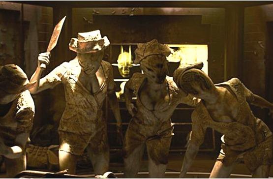 Silent Hill Revelation - 7
