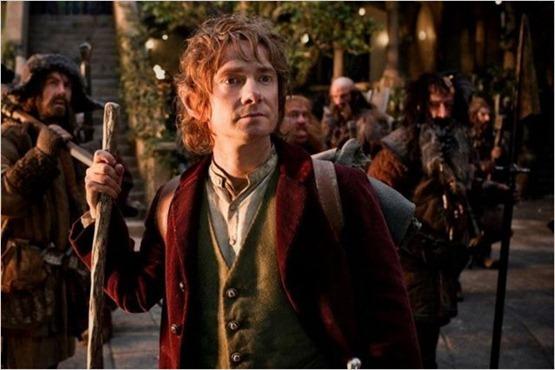 Le Hobbit-un voyage inattendu - 2