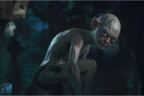 Le Hobbit-un voyage inattendu - 4