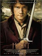 Le Hobbit-un voyage inattendu
