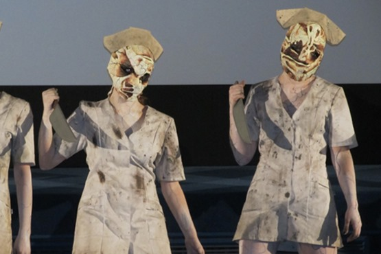 infirmières Silent Hill - 2