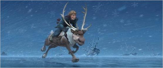 La Reine des neiges - 7