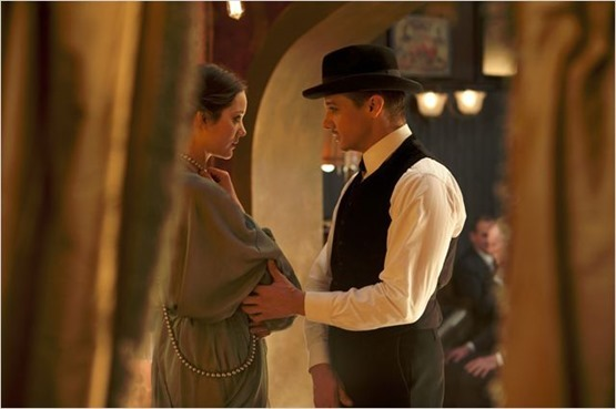 The Immigrant - 4