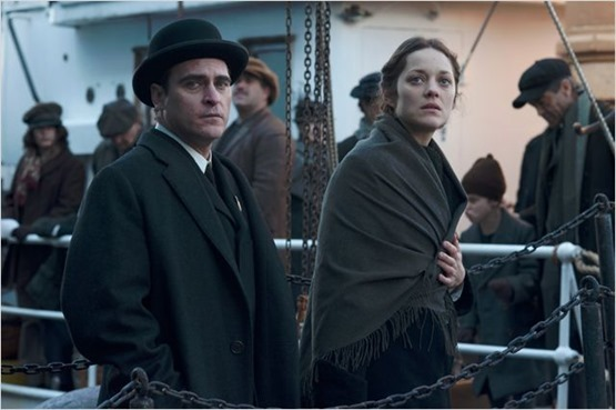 The Immigrant - 5
