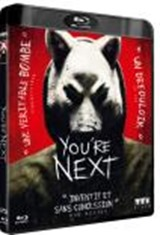 DVD Youre next