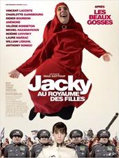 Jacky au royaume des filles